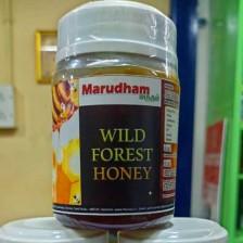 Wild Forest Honey 250g